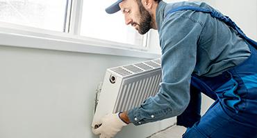 Renover le chauffage