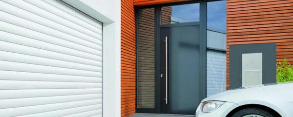 installation portes de garages automatiques en centre val de loire, blois, vineuil