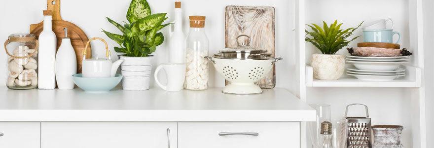 Trouver un meuble de cuisine pas cher